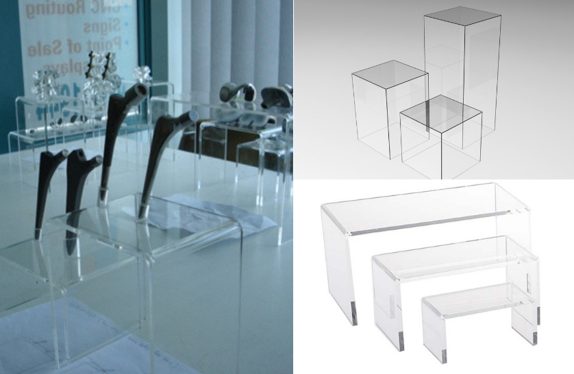 Things You Should Know About Perspex Plinths