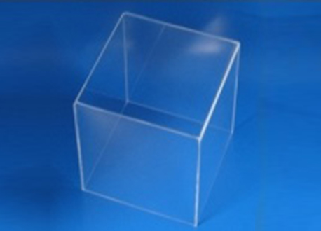 5-SIDED BOX