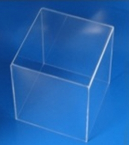 3MM ACRYLIC BOX
